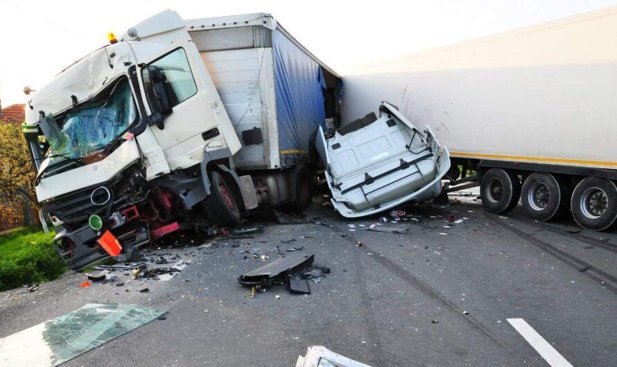 Truck Accident Attorney Dallas
