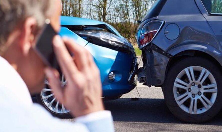 Auto Accident Attorney California