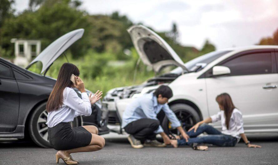 Auto Accident Attorney Colorado Springs