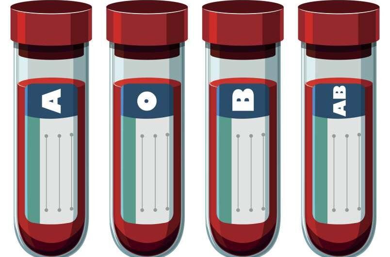 Blood Test For Diet Plan
