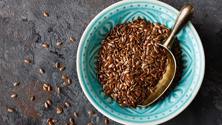Cancer Diet and Flax Seed