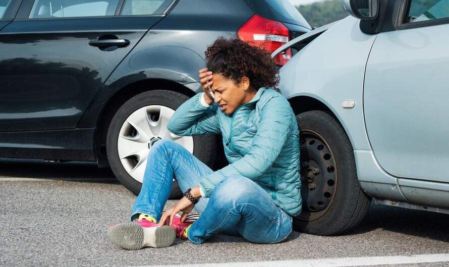 Car Accident Lawyer Jacksonville