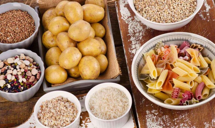 Effects Of Carbohydrate Deficiency