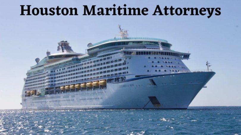 Houston Maritime Attorney