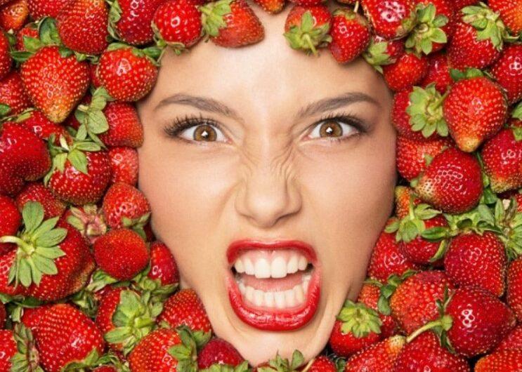 List Of High Antioxidant Fruits