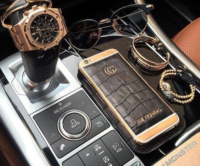 Luxurylifestyle