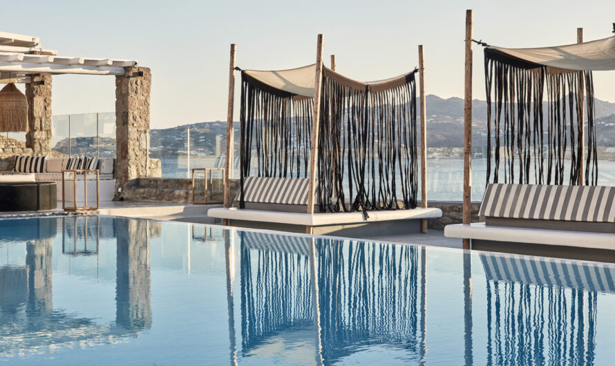 The Secrets of Creating a Perfect Place to Stay in Mykonos …