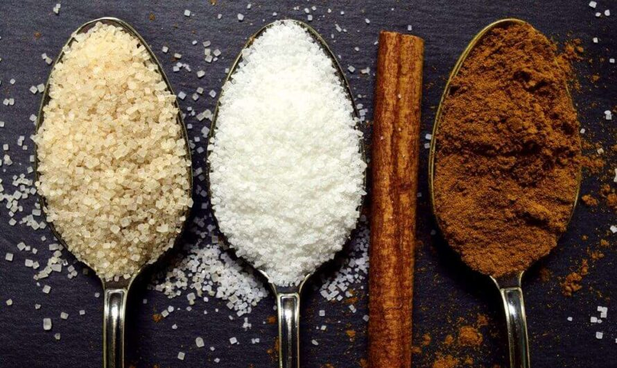 Breast Cancer Linked To Refined Sugar